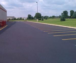 blacktop sealing, blacktop repair, asphalt maintenance, asphalt repair