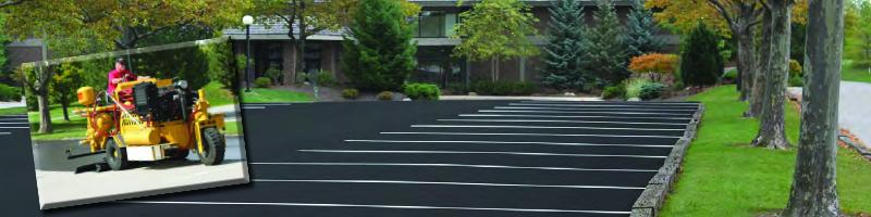 blacktop sealing, blacktop repair, asphalt maintenance, supreme sealing